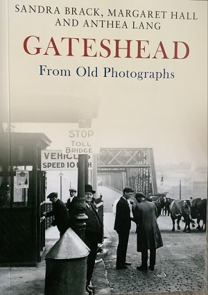 gateshead old photographs book cover