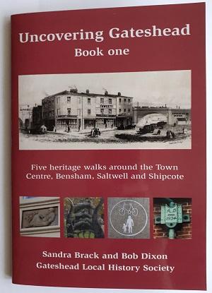 uncovering gateshead book 1 cover