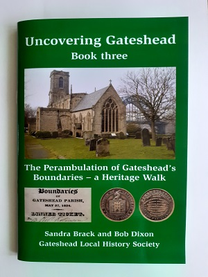 uncovering gateshead book 3 cover